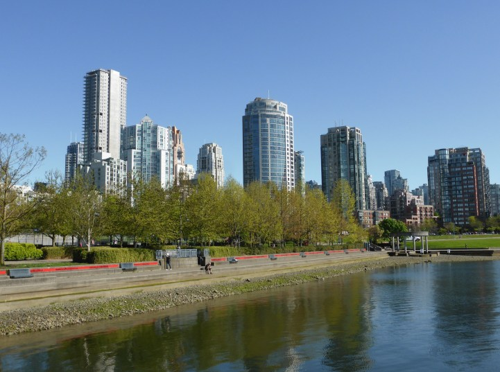 Vancouver Condo Listings Rise Over 52%, Prices Still Print New All-Time High