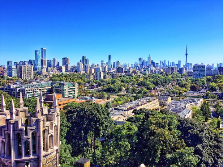 Researchers Destroy The Narrative That Greater Toronto Is Running Out of Land