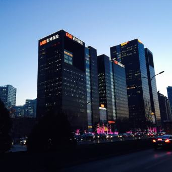 The Chinese Government Just Seized Billions Worth of Canadian Real Estate