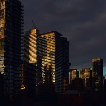 Toronto Condo Sales Drop, Inventory Soars... But Prices Are Still Climbing