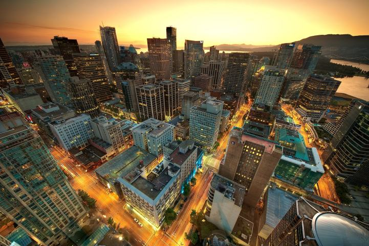 Vancouver Condo Prices Rise At The Fourth Fastest Pace In History