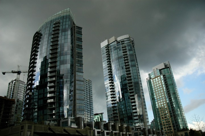 Canadian Residential Real Estate Investment Had The Biggest Q4 Ever