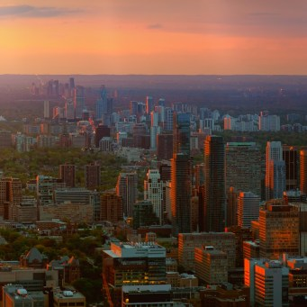 Toronto Condo Prices Rip To A New All-Time High
