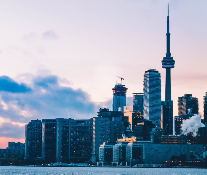 Toronto Real Estate Prices Get First Annual Broad Market Decline Since 2009