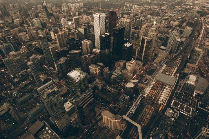 "US Federal Reserve Indicators Show Canadian Real Estate Buyers Still ""Exuberant"""