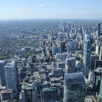 Toronto Real Estate Leads The Country In Average Price Declines, Saint John Pops Higher