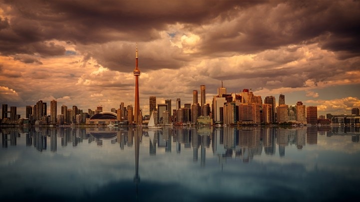 Greater Toronto Real Estate Prices Are Down 5%, Sales Drop Over 20%