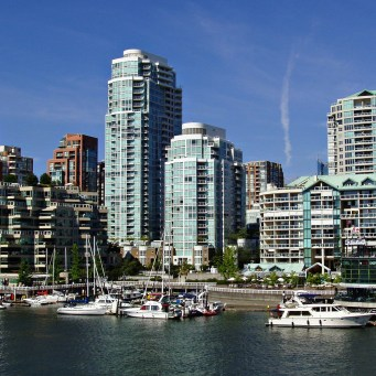 Canadian Real Estate Sales Drop Over 11%, BC Home To Biggest Declines