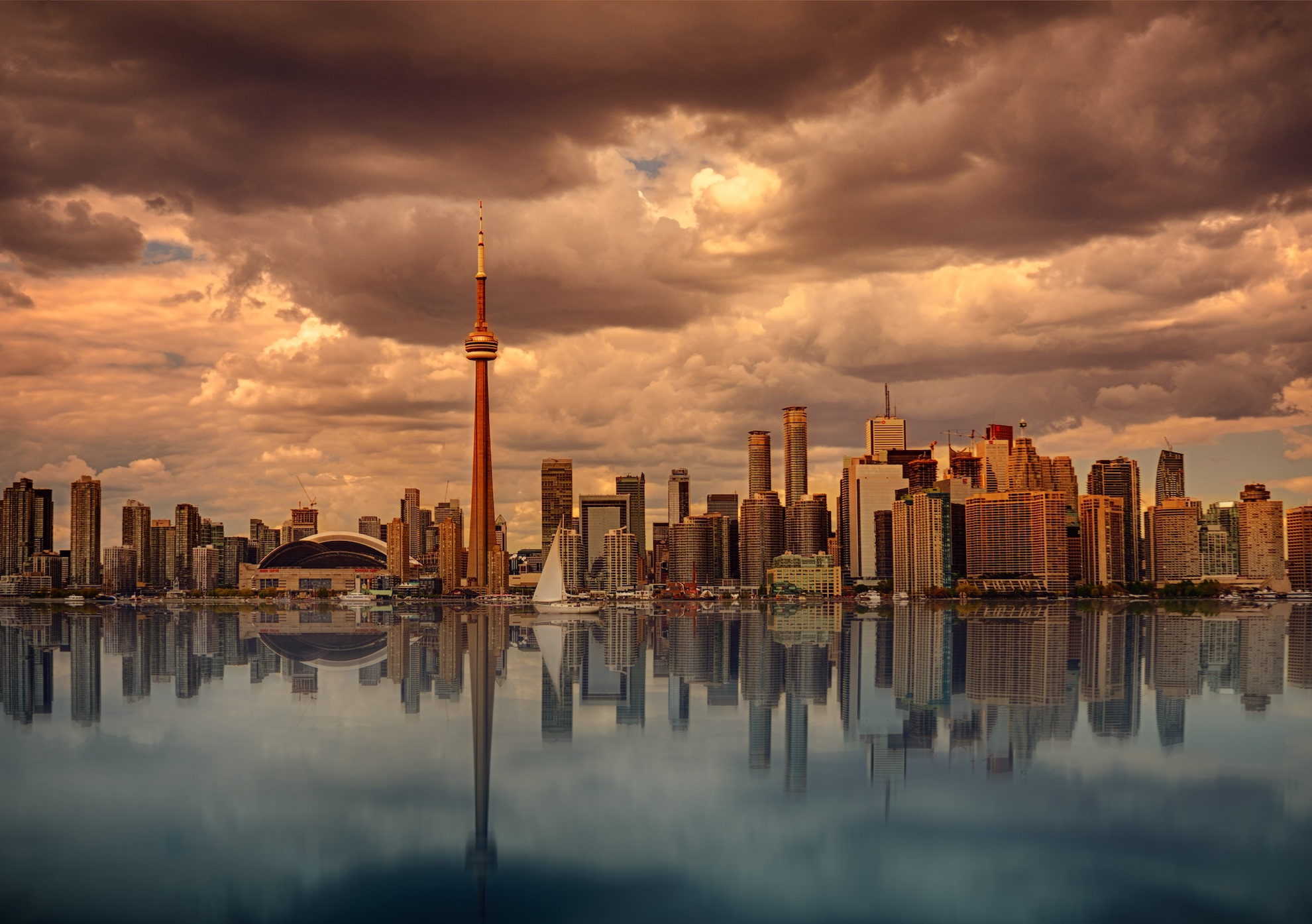 Toronto Real Estate Sees Fewest December Sales And 2nd