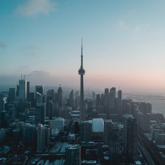 Toronto New Home Sales Fall To Lowest Level Since Great Recession