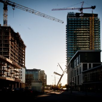 Toronto and Vancouver New Home Prices Fall, While Montreal Soars