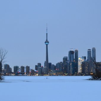 Toronto Is The Second Coldest Market In Canada, As The Country Goes House Horny