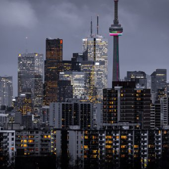 Toronto's Real Estate Board Tells Brokers Stop Showing More Than 2 Years of Sold Data