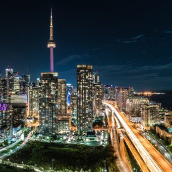 Toronto and Vancouver Real Estate Is Now Much Less Affordable Than LA, New York