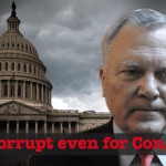 Nathan Deal: Too corrupt even for Congress