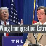 Josh McKoon's Donald Trump-style politics