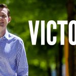 Progressive candidate ends Georgia's conservative supermajority