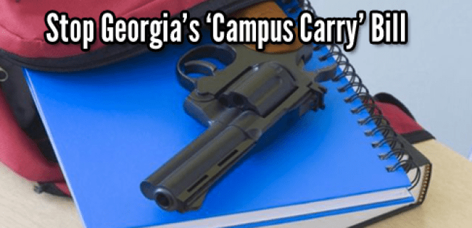 Campus-Carry-Petition