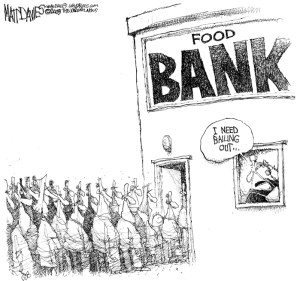 foodbankcomic