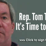 Rep. Tom Taylor Should Resign