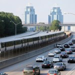 Small money for transit projects; bigger shift in conversation?