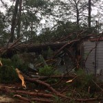 South Ga. hospital treating tornado victims scheduled to close