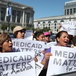 Trump's health care cuts will kill Georgians