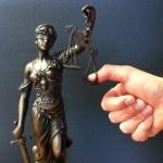 Judicial ethics legislation on the move