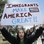 Anti-immigrant bills at the state house, while resistance builds statewide