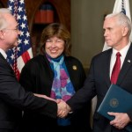 Tom Price transfers surgical company to wife