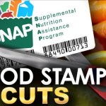 12,000 people to lose food stamps this weekend