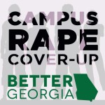 Podcast Ep. 35: Campus Rape Cover-Up
