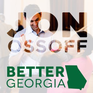 Jon Ossoff on the Better Georgia Podcast