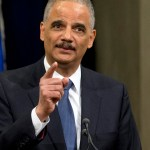 "Eric Holder calls new Ga. bill ""political map-rigging at its worst"""