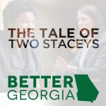 Podcast Ep. 46: The Tale of Two Staceys