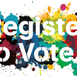 Voter registration deadline extended!