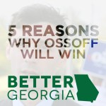 Podcast Ep. 49: 5 Reasons Why Ossoff Will Win
