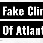 """#Resist fake """"women's health"""" clinics in Atlanta this Saturday"""