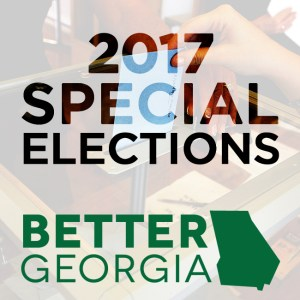2017 Special Elections on the Better Georgia Podcast