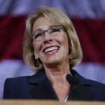 DeVos plans to block assistance for victims of student loan fraud
