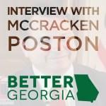Podcast Ep. 63: Interview with McCracken Poston