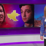 Five times Full Frontal's Samantha Bee stood up for Georgia