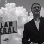 Sen. Perdue lies about debt to get more money for the rich