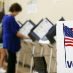 Ga. conservatives try to chip away at voting rights