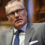 Cagle is flying high on the taxpayer dime