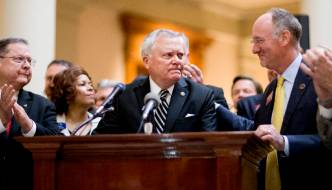 Gov. Deal signs ineffective medical marijuana bill