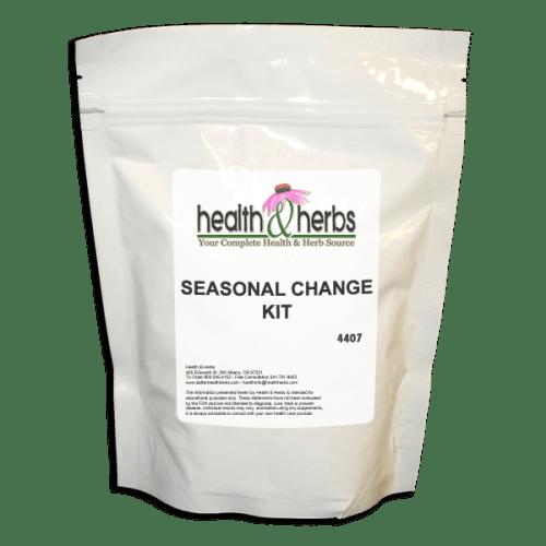 4407-Seasonal Change Kit