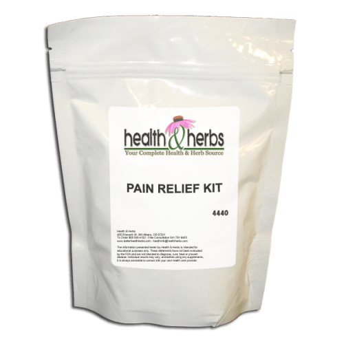 4440-Pain Relief Kit