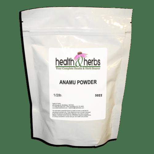 5022-Anamu Powder