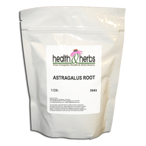 5043-Astragalus Root